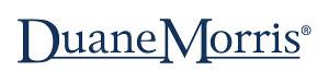 Duane Morris® logo