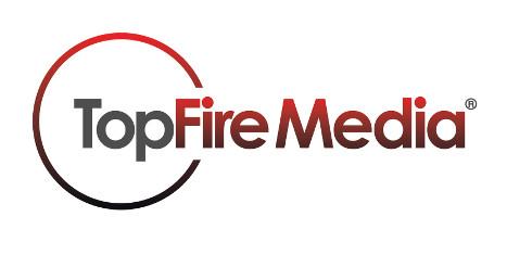 TopFire Media® logo