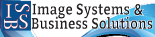 Image Systems & Business Solutions (ISBS) logo